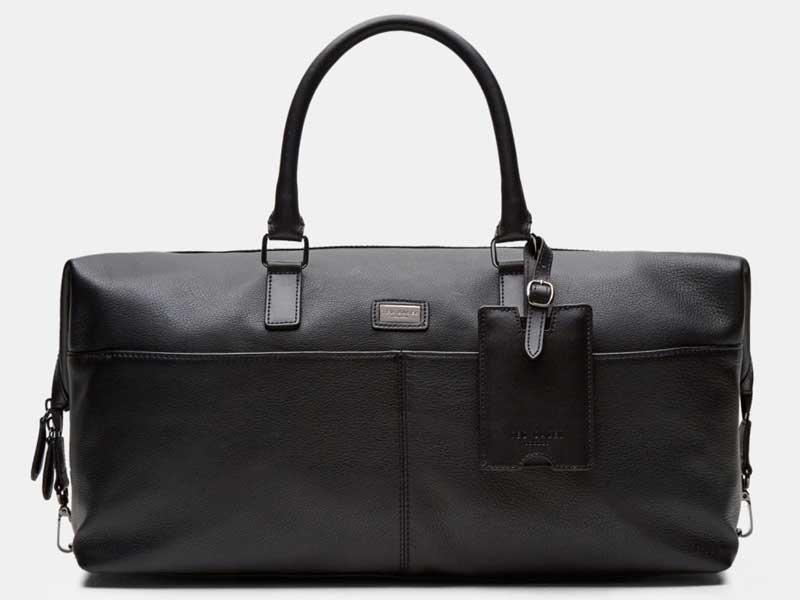 b54c5e4d1 حقيبة جلدية من تيد بيكر في مول الإمارات ومراكز سيتي سنتر للتسوق