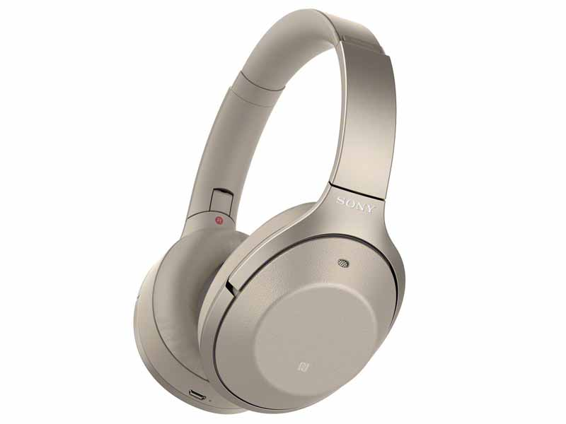 Sony 1000XM2 headphone in Bahrain