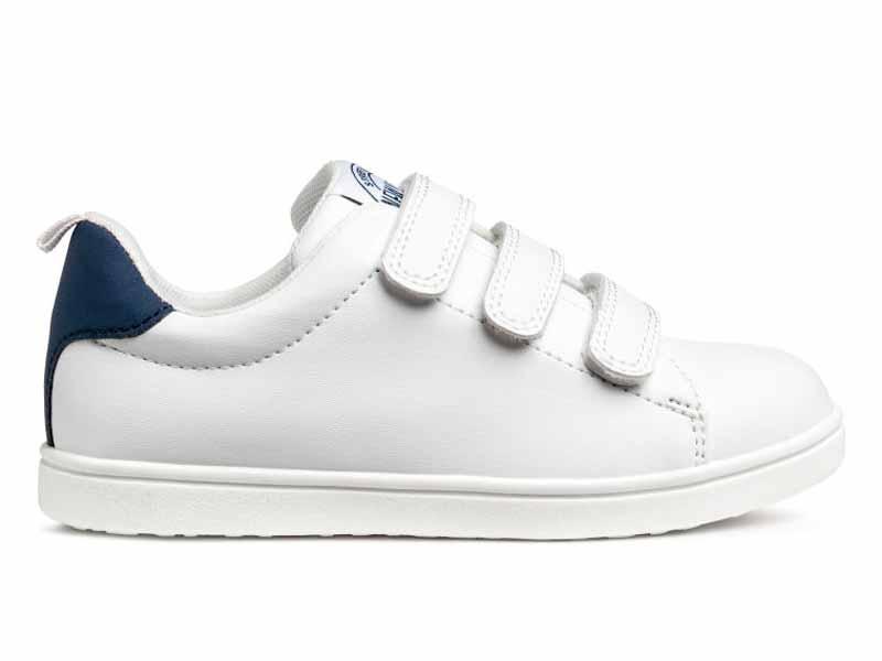 38cff51051459 حذاء رياضي أبيض، من اتش آند ام للأطفال في مول الإمارات ومراكز سيتي سنتر  للتسوق