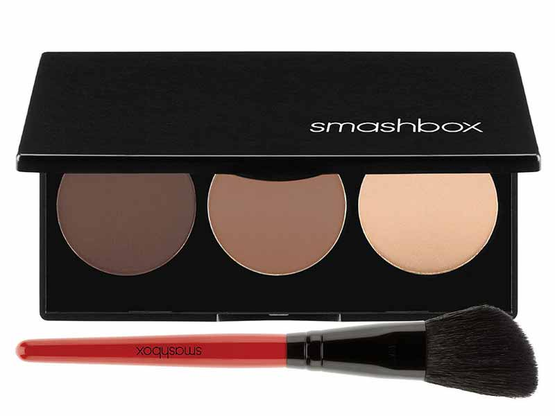 Step-By-Step Contour Kit, Smashbox at Sephora Bahrain