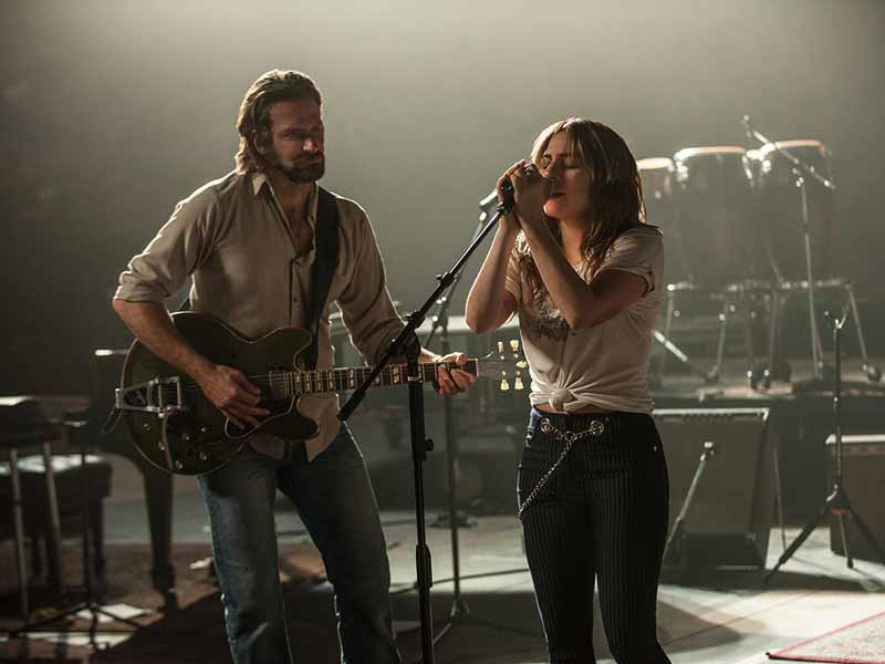 Watch A Star is Born at VOX Cinemas across the Middle East