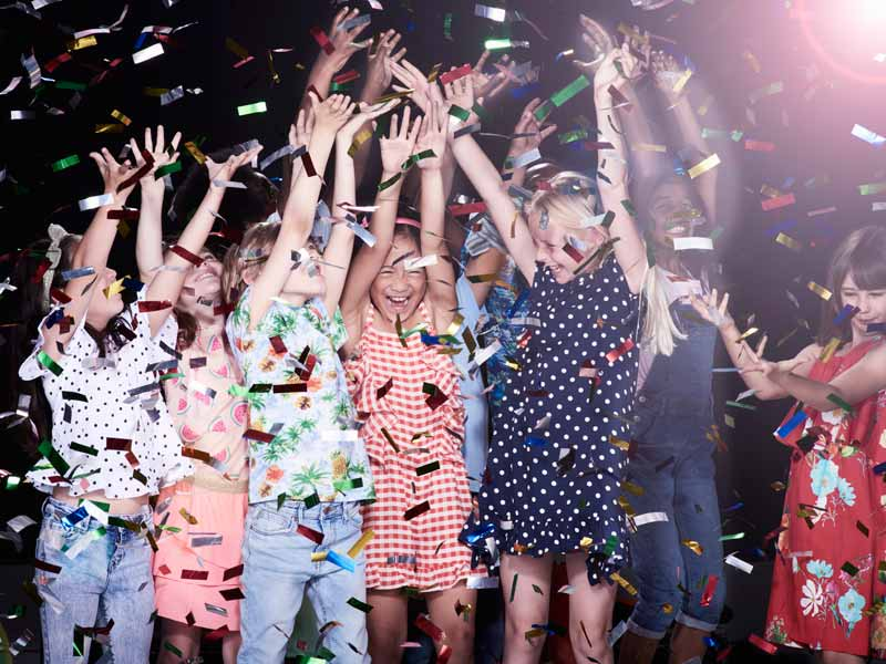The best birthday party locations in the Middle East