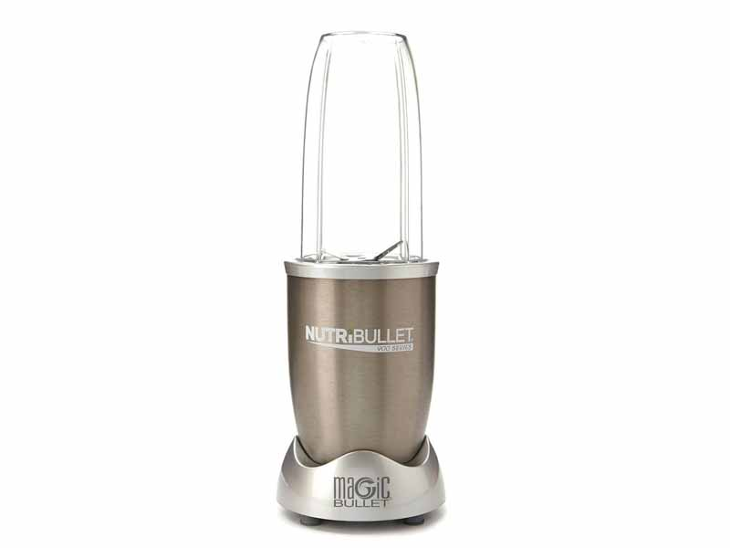 Magic Bullet Nutri Bullet Pro at Sharaf DG, available at Mall of the Emirates, Mall of Egypt, and City Centres