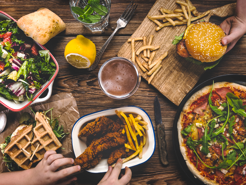 The Best Places to Eat Out After a Trip to the Cinema in Bahrain