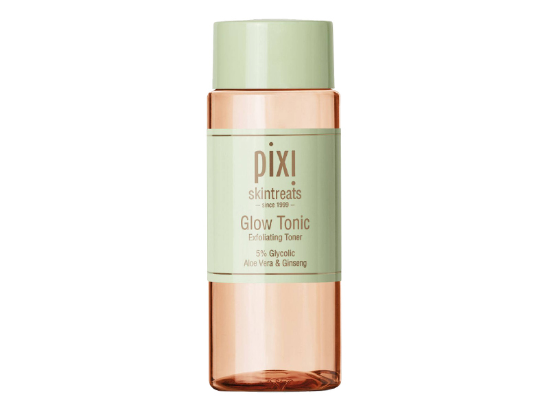 Pixi Glow Tonic Toner from Sephora, available at City Centre Bahrain