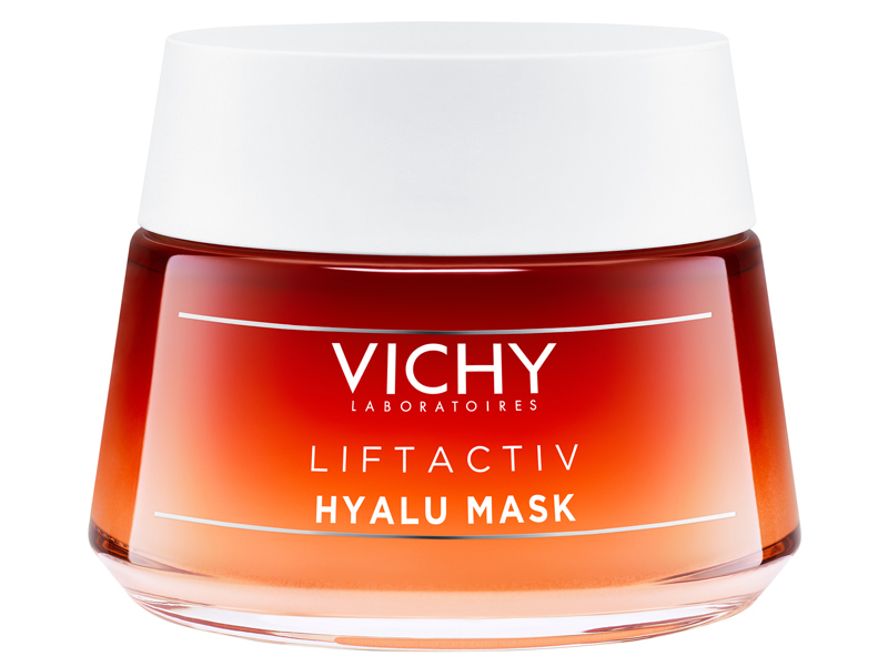 Vichy Liftactiv Hyalu Mask, from Boots Pharmacy at City Centre Bahrain