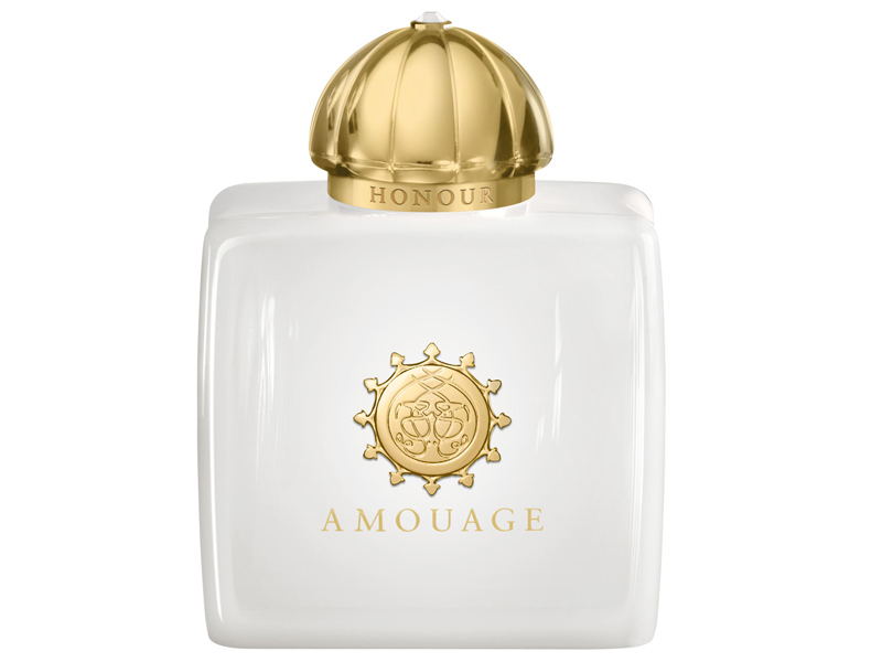 Amouage Honour Eau de Parfum by Amouage, available at City Centre Bahrain
