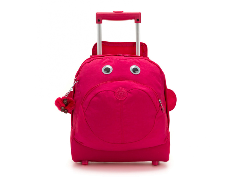 Wheeled travel bag by Kipling at City Centre Bahrain