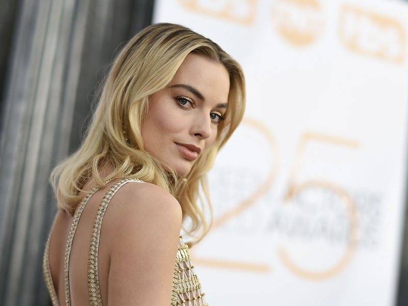 The top self-tan tips to getting a golden glow like Margot Robbie