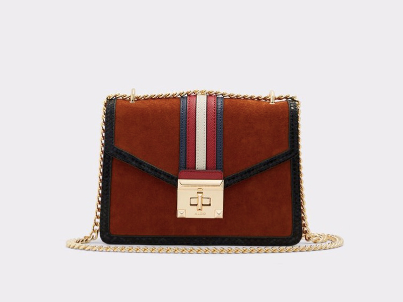 Prede cross body bag by Aldo, at City Centre Bahrain
