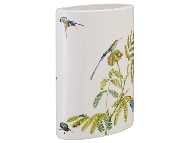 Amazonia Tall Vase by Villeroy & Boch, available at City Centre Bahrain