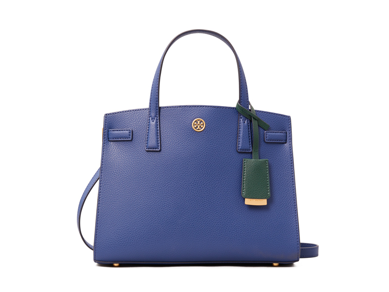 Walker Small Satchel from Tory Burch, available at City Centre Bahrain
