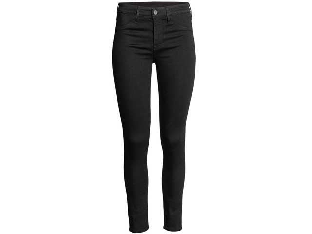 Skinny jeans available at H&M at City Centre Bahrain