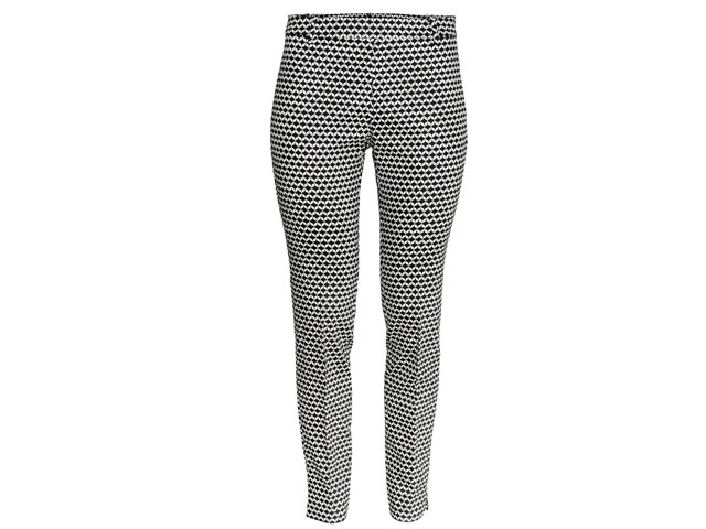 Shop for printed trousers from H&M at City Centre Bahrain